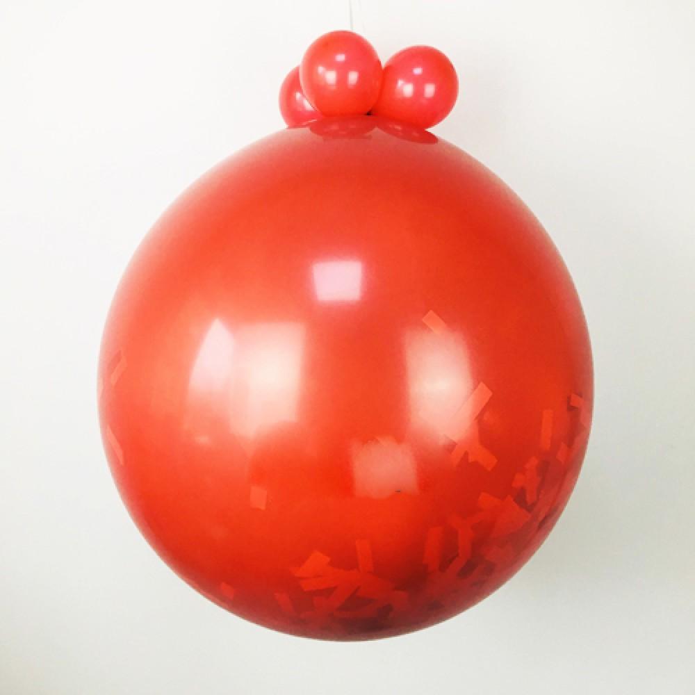 Шар сюрприз на 150 шаров
