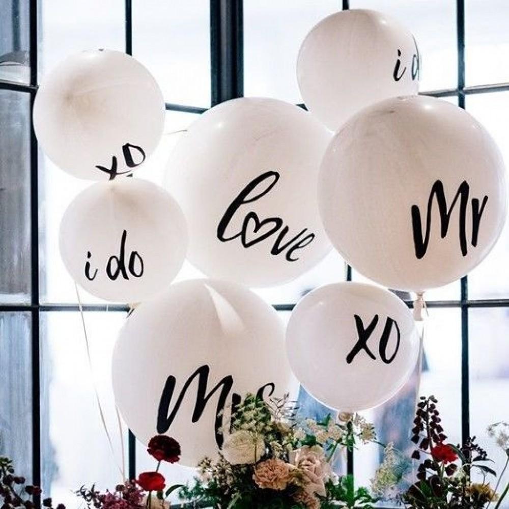 1110-0015 Фотозона из воздушных шаров, размер 2000 на 2000