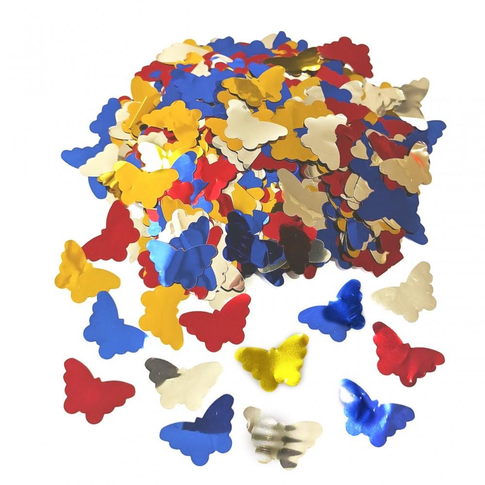 Пневмохлопушка Butterfly BFNBF060, размер 60 см