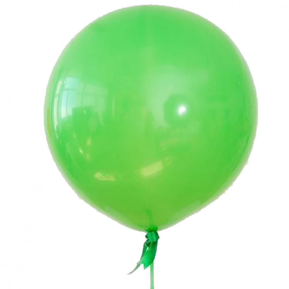 """Кулька латексна з гелієм  Пастель/Металік 36"""", артикул 1114-0008"""