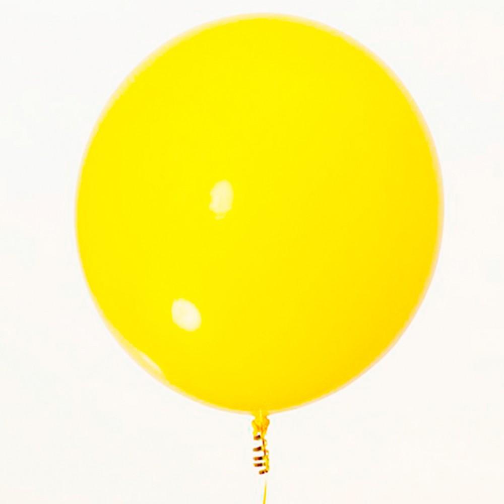 """Кулька латексна з гелієм  Пастель 45"""", артикул 1114-0011"""